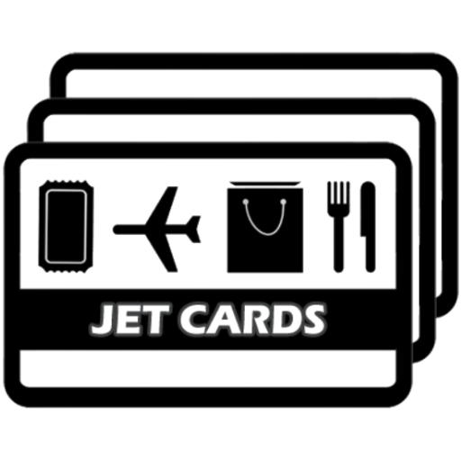 JET CARDS Service