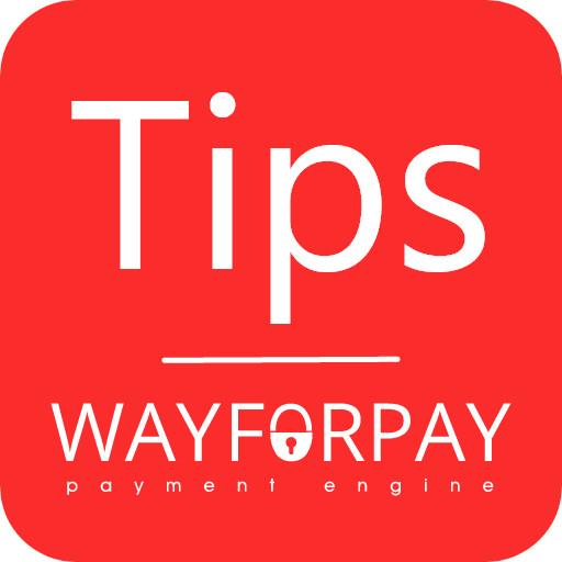 WayForPay.Tips